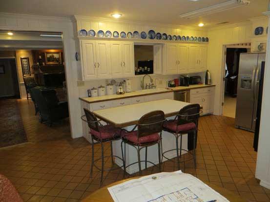 Kitchen Remodels By DreamMaker Bath Kitchen Of Lubbock Texas