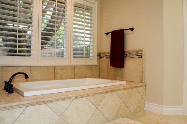 Bathroom Remodel Lubbock
