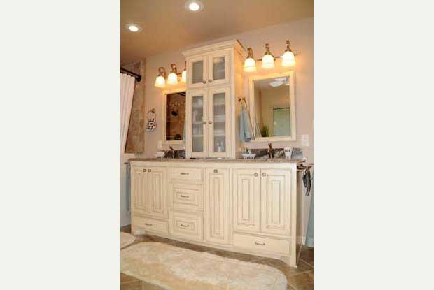 Bathroom Remodels Lubbock Tx bathroom remodels photo gallery - dreammaker lubbock, tx