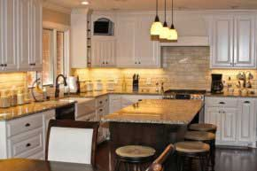 Remodeling Before And After Photos DreamMaker Lubbock TX