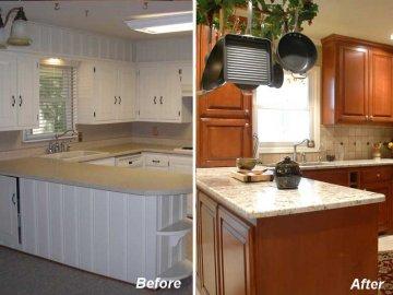 DreamMaker Bath Kitchen Remodel Lubbock TX
